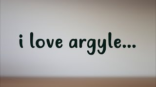 Download I love Felix Argyle.... Video