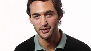 Download Jason Silva Shares His Best Advice Video