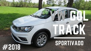 Download Sportivado - Volkswagen Gol Track 2017 Video