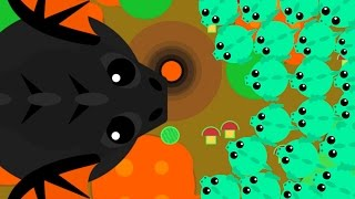 Download MOPE.IO BLACK DRAGON vs 900 DRAGONS!! // Epic Mope.io Gameplay (Mope.io Funny Moments) Video