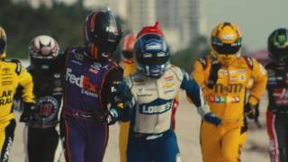 Download The Chase is On - 2016 Chase for the NASCAR Sprint Cup Recap Video