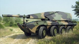 Download TOP 10 BEST Self Propelled HOWITZER | WHEELED ARTILLERY Video