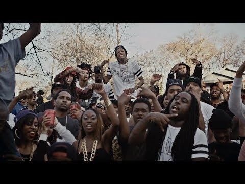 Wiz Khalifa - We Dem Boyz [Official Video]