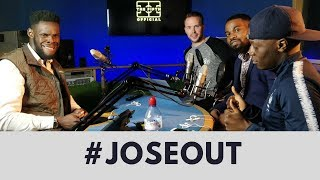Download #JoseOut | Transfer Deadline Day Review - The Fifth Official Live Video