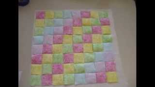 Download sew 64 squares in 1 Minute Video