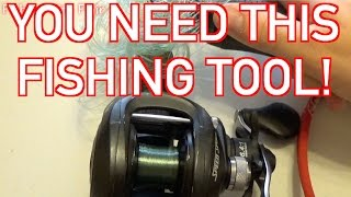 Download Fishing Tool Everyone Should Own!!! Video