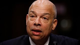 Download A Conversation With Former U.S. Secretary of Homeland Security Jeh Johnson Video