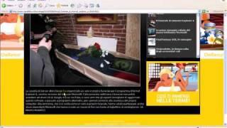 Download Funerali internet explorer 6 Video