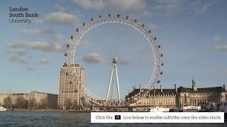 Download International Students at London South Bank University Video
