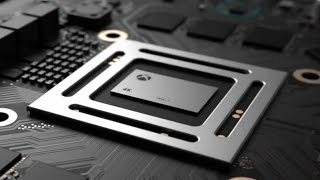 Download It's Happening!! Xbox Scorpio's Zen CPU Getting Shown Off At Event Soon! Video