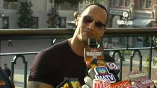 Download Dwayne ″Don't call me The Rock″ Johnson Video