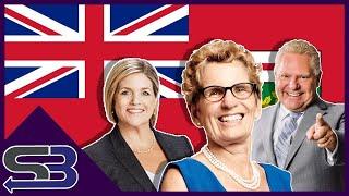 Download Crazy Ontario Election Postmortem Video