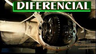Download Cambio de aceite de DIFERENCIAL Video