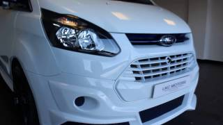 Download FORD TRANSIT CUSTOM TDCI 270 FOR SALE @LKC MOTORS Video