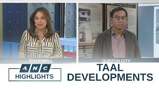 Download What to expect from Taal Volcano in the coming days | Headstart Video