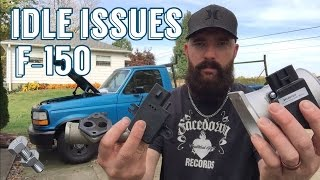 Download Car / Truck Won't Run or Idle / Fix - F150 is the patient Video