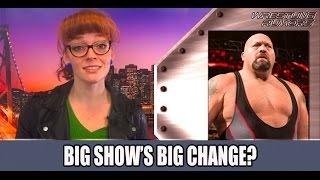 Download Big Show's Big Change? Video