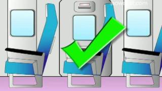 Download How to Pick a Great Airline Seat Video