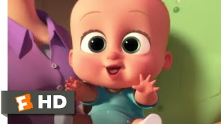 Download The Boss Baby (2017) - A Family of My Own Scene (10/10) | Movieclips Video