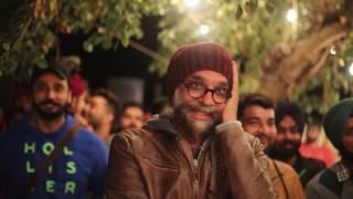 Download Dubai Wale Shaikh Making Manje Bistre Gippy Grewal Sonam Bajwa Video