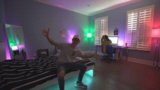 Download MY ROOM TOUR - LA FaZe House Video