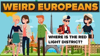 Download What European Things Do People In Other Countries Find Weird? Video