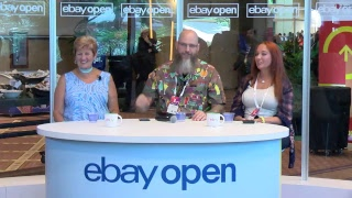 Download Thrifty Business Season 4 #15 LIVE FROM EBAY OPEN Video