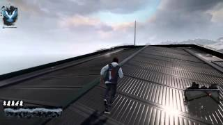 Download InFamous Second Son Glitches [PS4] Video