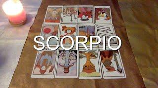 Download Scorpio January 2020 Tarotscope Video