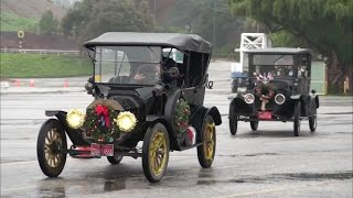 Download 61st Horseless Carriage Holiday Motor Excursion (2016) - Drive-Ins Video