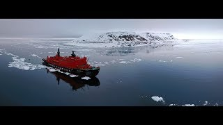 Download Tikhaya Buktha, Franz Josef Land, Russia Video