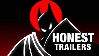 Download Honest Trailers - Batman: The Animated Series Video