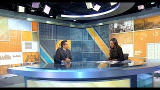 Download Sourabh Gupta discusses China US policy under Trump Video