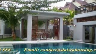 Download Penang Batu Ferringhi Luxury Bungalow Video