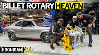 Download The Greatest Rotary Shop in All of Australia? Spitting Fire at PAC Performance Video