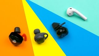 Download What Are The BEST Fully Wireless Earbuds? Video