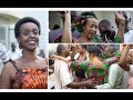 Download Ibyishimo bya Diane Rwigara na nyina nyuma yo kugirwa abere Video