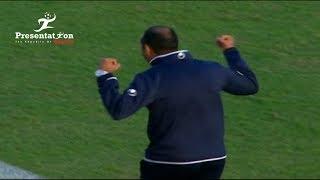 Download الهدف الثالث لـ الرجاء امام وادي دجلة ″ احمد سعيد اوكا ″ الجولة الـ 10 الدوري المصري Video