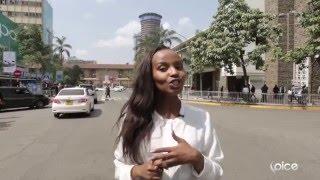 Download SPICE DESTINATION: SIGHTS IN NAIROBI, KENYA Video