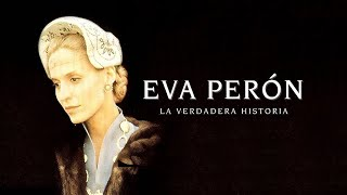Download Eva Perón (1996) - Película Completa - Juventud Grande Merlo Video