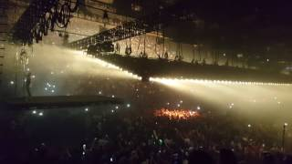 Download Kanye West - Intermission [Saint Pablo Tour NYC 09.06.2016] Video