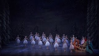Download The Nutcracker – The Waltz of the Snowflakes (The Royal Ballet) Video