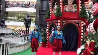 Download Chegada do Papai Noel no Shopping Praiamar (Assista em HD!) Video