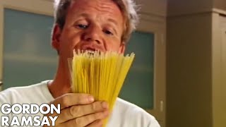 Download How To Cook The Perfect Pasta - Gordon Ramsay Video