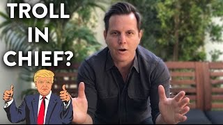 Download Dave Rubin on Education and Trump's ″Burn The Flag″ Tweet Video