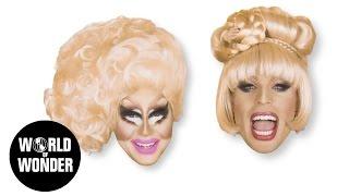 Download UNHhhh Ep 41: ″How's Your Head?″ w/ Trixie Mattel & Katya Zamolodchikova Video