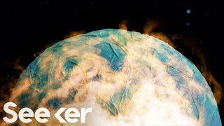 Download NASA's Crazy Plan to Send a Space Submarine to Titan Video