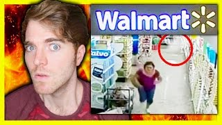 Download HAUNTED WALMART & TOYS R US Video