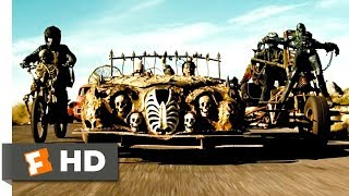 Download Doomsday (2008) - Carmageddon Scene (9/10) | Movieclips Video