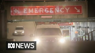 Download Can the ever-worsening health crisis in Tasmania's hospitals be fixed?   ABC News Video